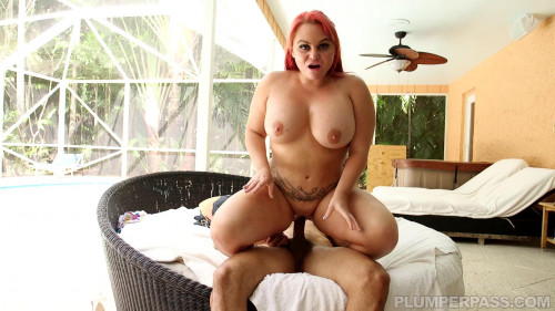 Betty Bang XXX - House Sitting On My Dick - April 27, 2016 BBW Sex