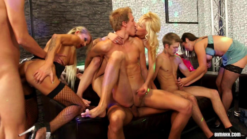 DOWNLOAD from FILESMONSTER: orgies Lets Get Playful, Naked And Supersexed!