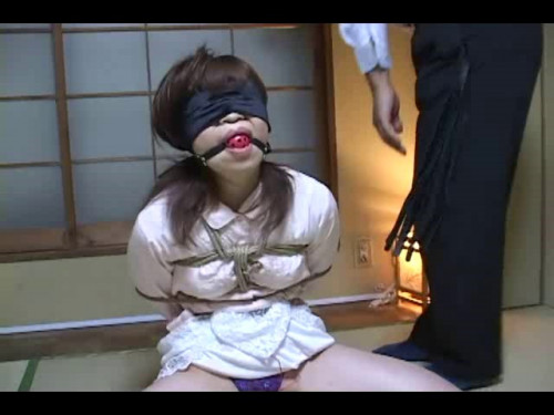 DOWNLOAD from FILESMONSTER: bdsm Kinbaku 9 Japanese Roped Bondage