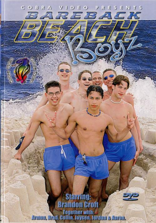 Bareback Beach Boyz Gay Movie