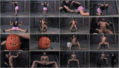 RTB - Nov 03, 2009 - Jade O' Lantern - Jade Indica BDSM