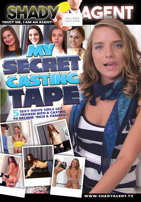 My Secret Casting Tape (2016)