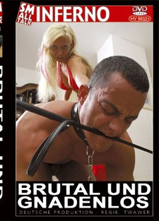 [Small Talk] Brutal und gnadenlos Scene #4 Femdom and Strapon