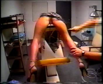 Whiplash #4 - The Whip-Shock Experiment BDSM
