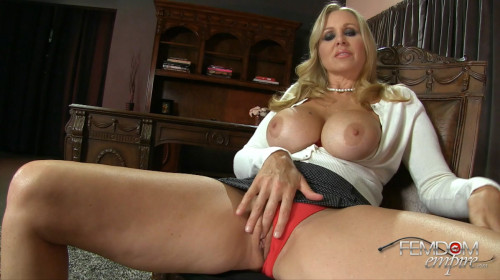 Miss Julia Ann – Makes The Rules