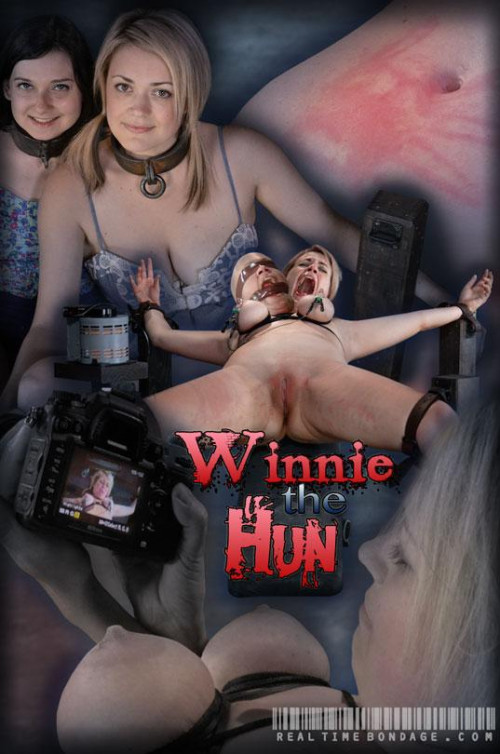 DOWNLOAD from FILESMONSTER:  BDSM Extreme Torture  Winnie the Hun part 1