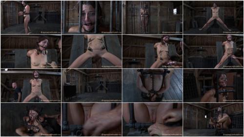 Validation - Cici Rhodes BDSM