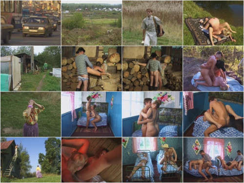 DOWNLOAD from FILESMONSTER: russian Rural vacation 2014