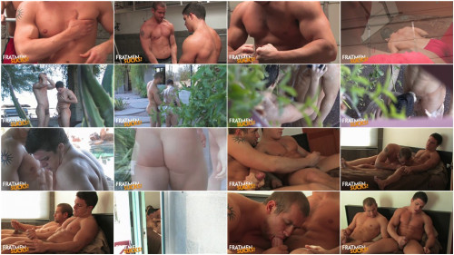 DOWNLOAD from FILESMONSTER: gay unusual Jackson And Trent