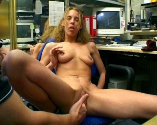 DOWNLOAD from FILESMONSTER: masturbation 01702 scene02 60076 SaschaProduction Blondchen