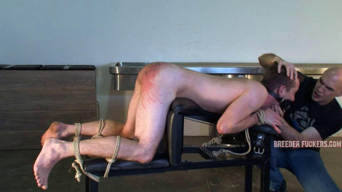 Shamus scene 2 Gay BDSM
