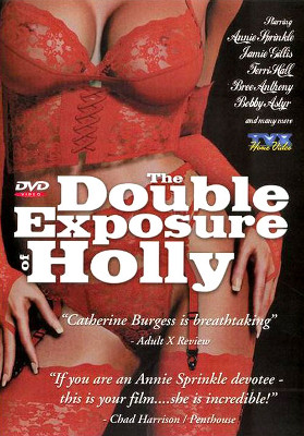Double Exposure Of Holly Vintage Porn