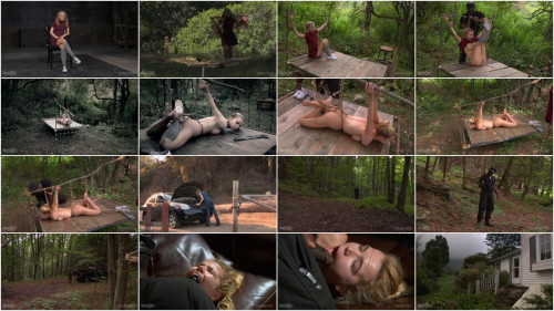 Alina West – No Escape (2016)