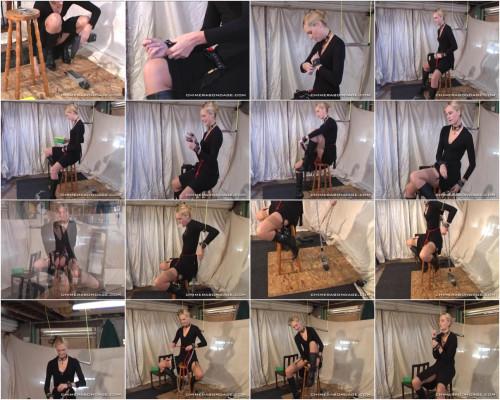 Bondage fun! (2014) BDSM