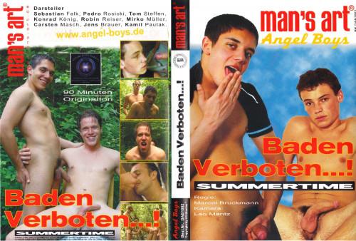 DOWNLOAD from FILESMONSTER: gay full length films Bathing Forbidden