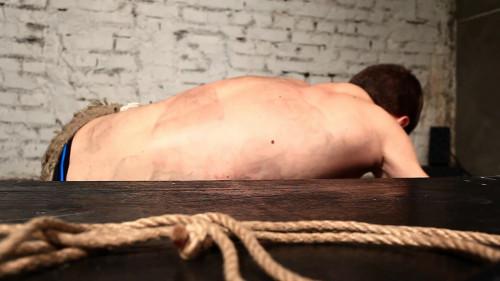 Hardy Slave Zhenya 2 Gay BDSM