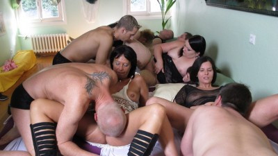 Hardcore swinger orgy Sex Orgy