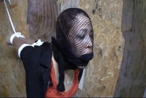 AsianaStarr – Hardcore Bondage Slut Videos 2012-2013, Part 1