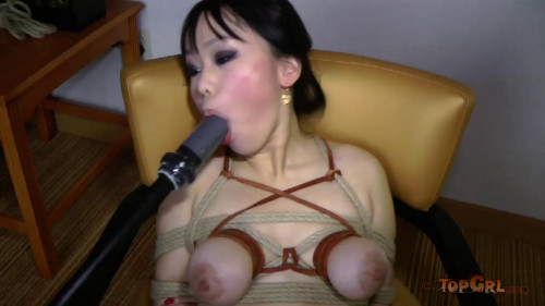 Nervous - Madeleine Mei BDSM