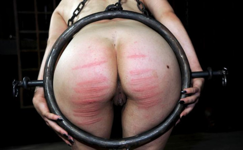 Hot body loves pain BDSM