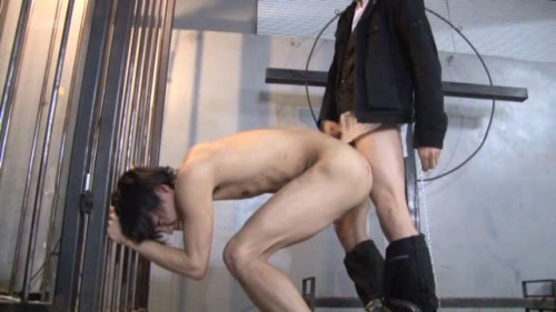 Bored Boys 12 Gay BDSM