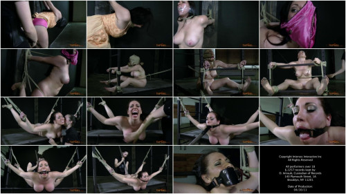 Pipes Samantha Grace – BDSM, Humiliation, Torture