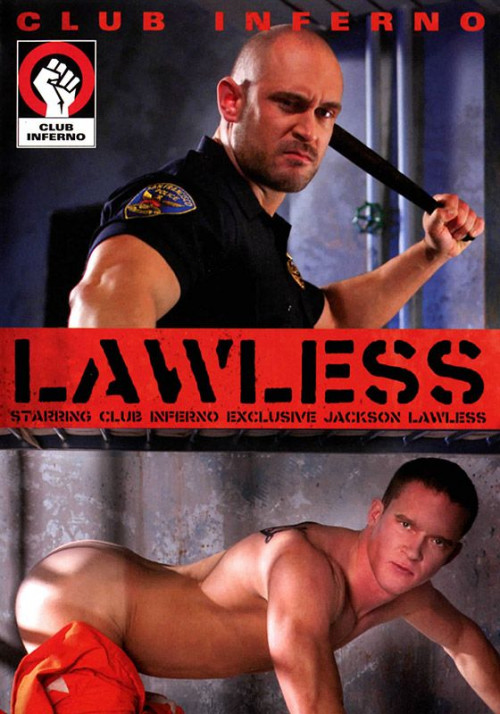 Lawless Gay Extreme