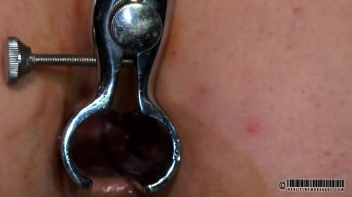 RTB - Jan 29, 2011 - Merry Clitmas Part Two - Cherry Torn BDSM