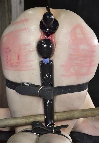 A new level of satisfaction BDSM