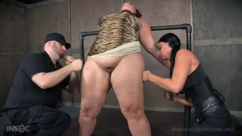 Bottomless Mimosa Part 1 BDSM