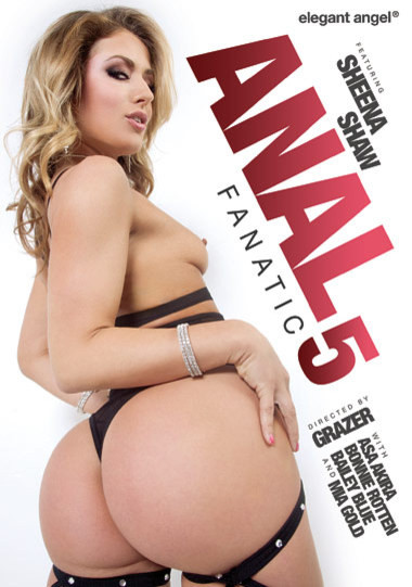 DOWNLOAD from FILESMONSTER: full length films Anal Fanatic #5