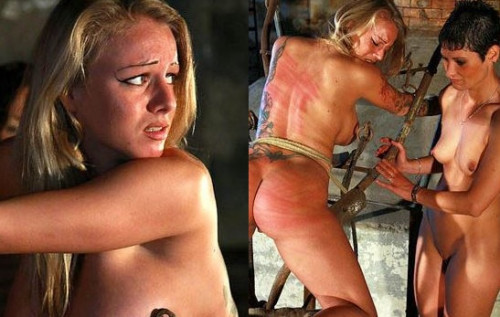 DOWNLOAD from FILESMONSTER: bdsm ExtremePain   Feb 7, 2014   Unsuitable Dress