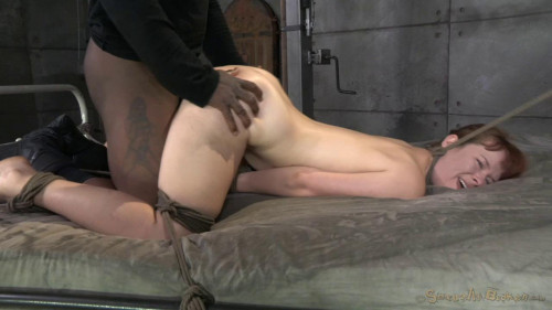 DOWNLOAD from FILESMONSTER: bdsm SexuallyBroken All natural redheaded girl