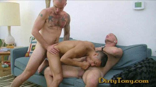 DOWNLOAD from FILESMONSTER: gays Armond Rizzos Wet and Raw Dp Armond Rizzo, Max Cameron, Cam Christou (2014)