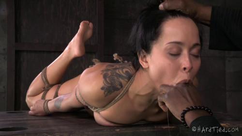 HDT - Jan 07, 2015 - Mia Austin BDSM