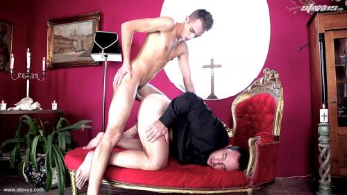DOWNLOAD from FILESMONSTER: gays Adrian Smallwood fucks Salvatore Salvis sinful ass (720p)