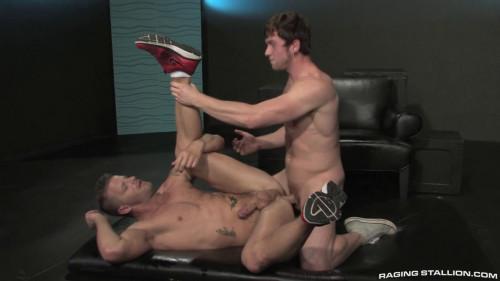 Magnetism, scene vol.03 Gay Clips