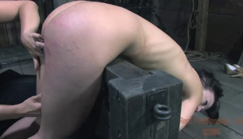 Chinese Water Torture Featuring Elise Graves BDSM