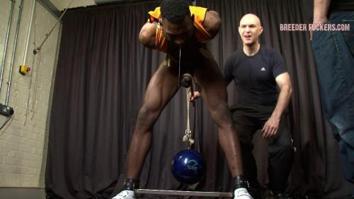 BreederFuckers - Joseph 4th video Gay BDSM