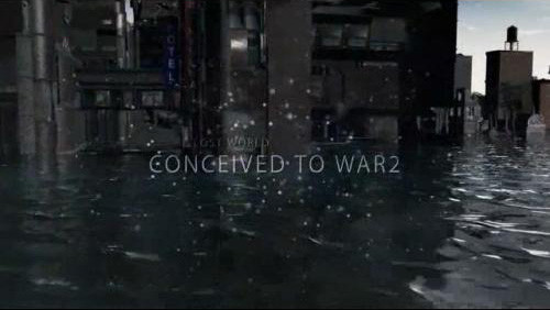 Conceived To War 2 [GameRip] Anime and Hentai