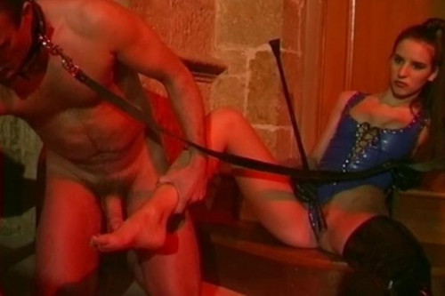 DOWNLOAD from FILESMONSTER: femdom and strapon Threesome me hard