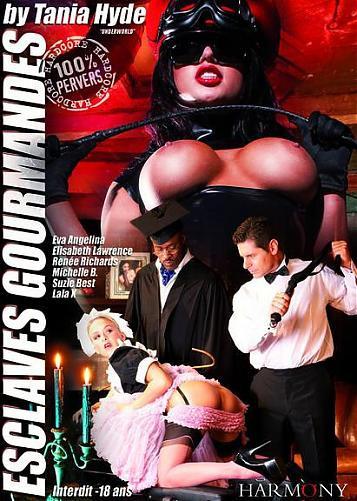 Esclaves Gourmandes Full-length Porn Movies
