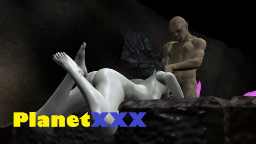 Planet XXX
