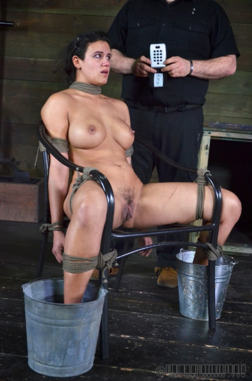 RTB - Penny Dreadful Part 3 - Penny Barber, Mollie Rose - Jan 4, 2014 - HD BDSM
