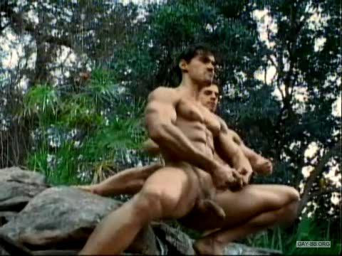 DOWNLOAD from FILESMONSTER: gay full length films All Worlds Video No Shirt No Shoes No Problem