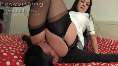 Bottom Fixation – Jessica
