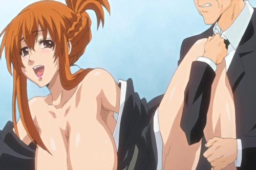 DOWNLOAD from FILESMONSTER: anime and hentai Naisho no Wakana san 2015