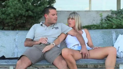DOWNLOAD from FILESMONSTER: public sex Czech Public Sex 2 of 1