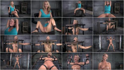 IR - Simone Sonay, Matt Williams - MILF Tears - May 16, 2014 BDSM