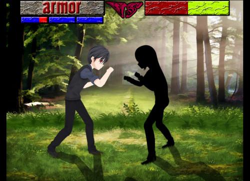 Vampire Life Ver. 0.15 Hentai Games